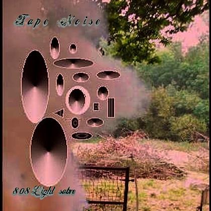 Dex Tape Noise